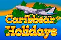 Карибские Каникулы в казино Вулкан