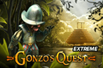 Слот Gonzo's Quest Extreme в казино Вулкан