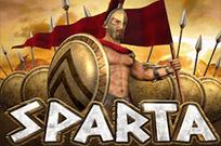 Онлайн слот Спарта в клубе Вулкан