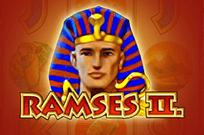 Ramses II в казино Вулкан