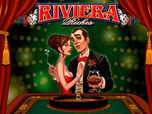 Богатство Ривьеры – автомат Вулкан на деньги