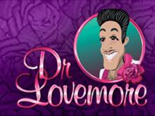 Игровой автомат Dr. Lovemore с бонусами за регистрацию