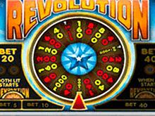 Бонус за регистрацию для игры на автомате Revolution
