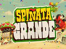 Грандиозная Спиньята – рекордный на выплаты онлайн-слот от Netent