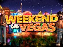 Weekend in Vegas от Betsoft дарит шанс каждому получить джек-пот