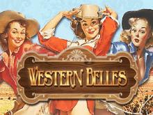 Мобильное казино презентует автомат Красотки С Запада