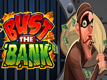 Игровой слот Ограбление Банка
