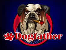 Автомат Dogfather от Microgaming с бонусами